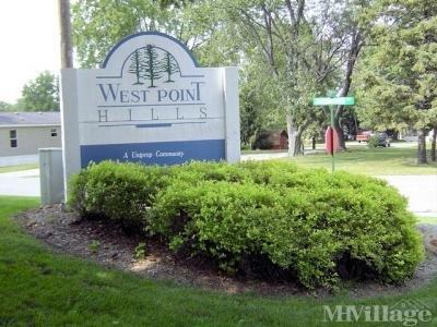 West Point Hills