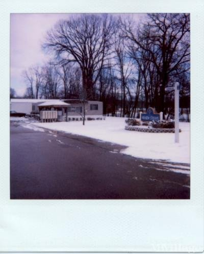 Mobile Home Park in Sodus MI