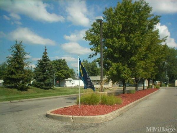 Photo 1 of 2 of park located at 1045 Nadeau Road Monroe, MI 48162