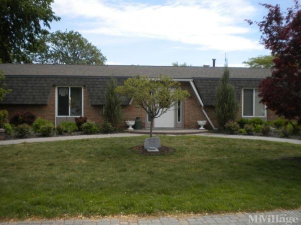 Photo 1 of 2 of park located at 12500 Jones Rd. Carleton, MI 48117