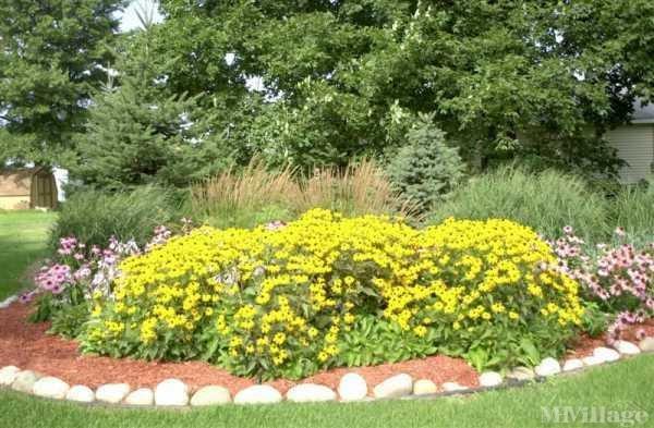 Award Winning Landscaping