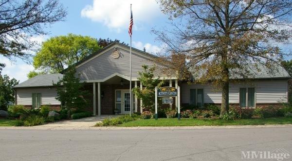 Community Club House/ Office