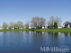 Homes on the Pond