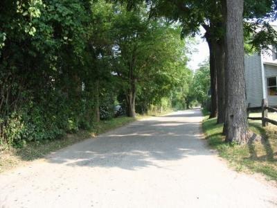 Mobile Home Park in Whitmore Lake MI