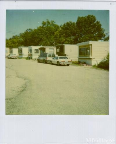 Mobile Home Park in South Lyon MI