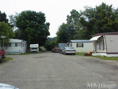 Mobile Home Park in Jackson MI