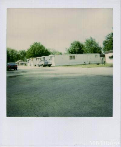Mobile Home Park in Muskegon MI
