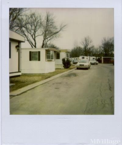 Mobile Home Park in Bay City MI