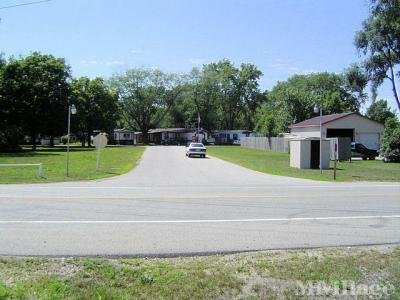 Mobile Home Park in Stevensville MI