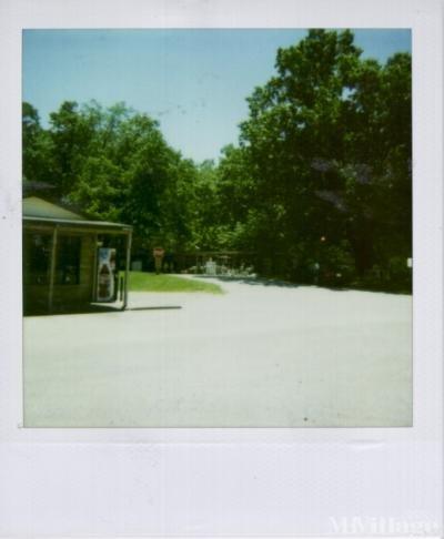 Mobile Home Park in New Buffalo MI