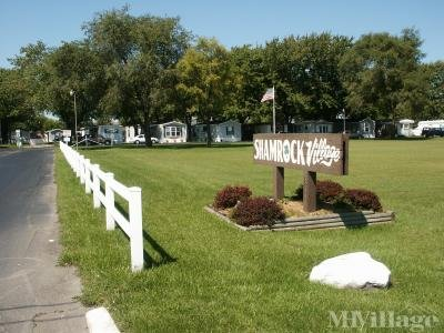 Mobile Home Park in Monroe MI
