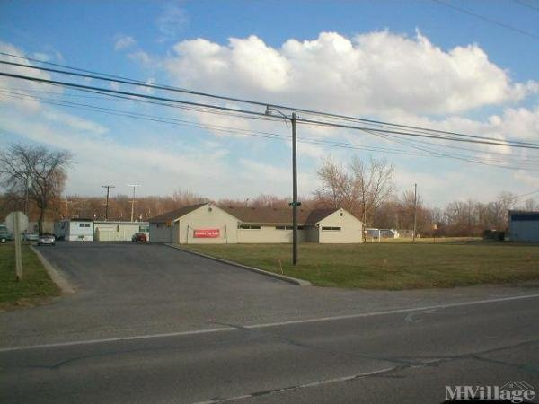 Photo 0 of 2 of park located at 14210 Telegraph Road Flat Rock, MI 48134