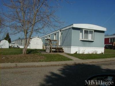 Mobile Home Park in Galesburg MI