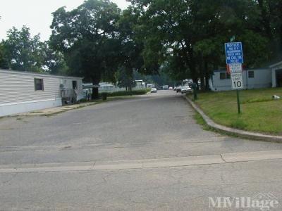 Mobile Home Park in Battle Creek MI