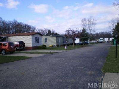 Mobile Home Park in Athens MI