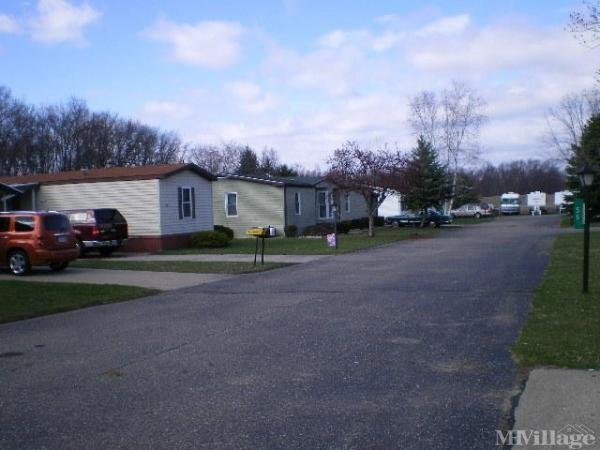 Birchwood Place Mobile Home Park Mobile Home Park in Athens, MI