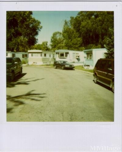 Mobile Home Park in Williamston MI