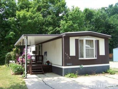 Mobile Home Park in Lapeer MI