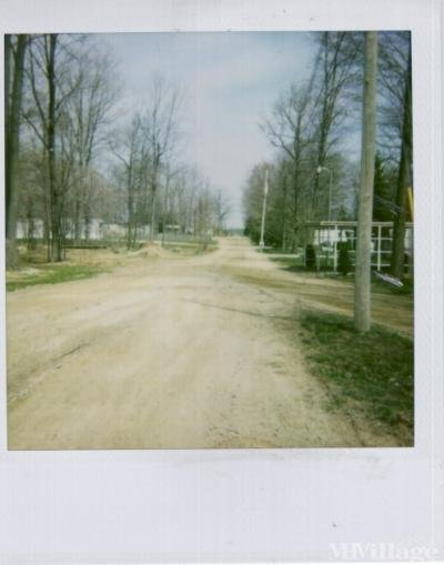 Mobile Home Park in Imlay City MI