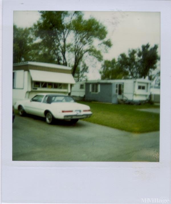 Barry's Resort Mobile Home Park in Hastings, MI