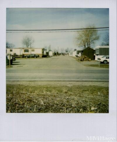 Mobile Home Park in Bronson MI