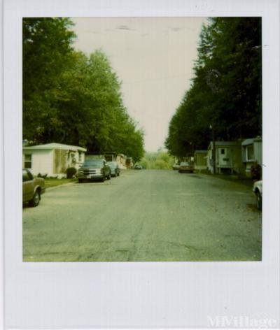 Mobile Home Park in Coldwater MI
