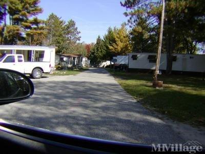 Mobile Home Park in Beaverton MI