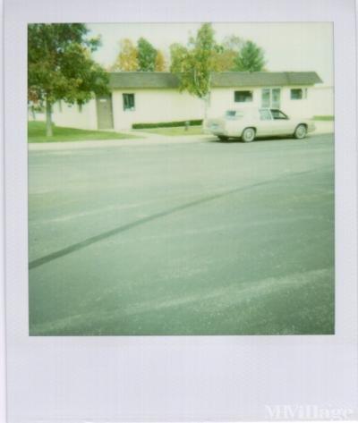 Mobile Home Park in Big Rapids MI
