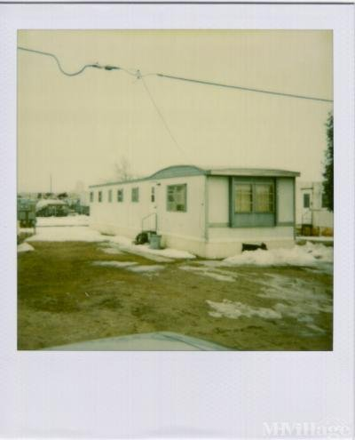 Mobile Home Park in Evart MI
