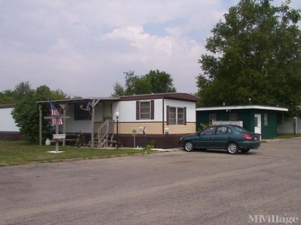 Emerald Estates Mobile Home Park in Grant, MI