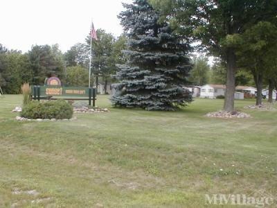 Mobile Home Park in Sandusky MI