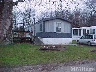 Mobile Home Park in Litchfield MI