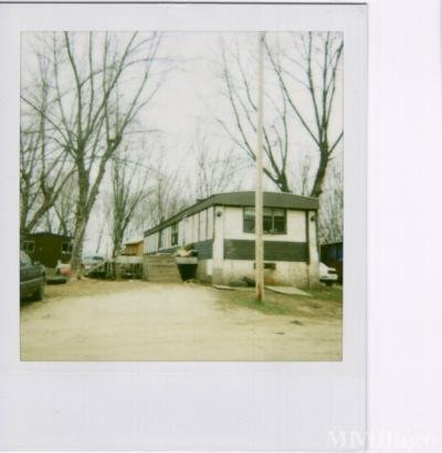 Mobile Home Park in Cassopolis MI