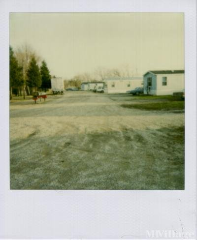 Mobile Home Park in Portland MI