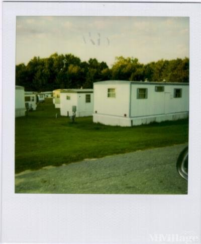 Mobile Home Park in Ionia MI