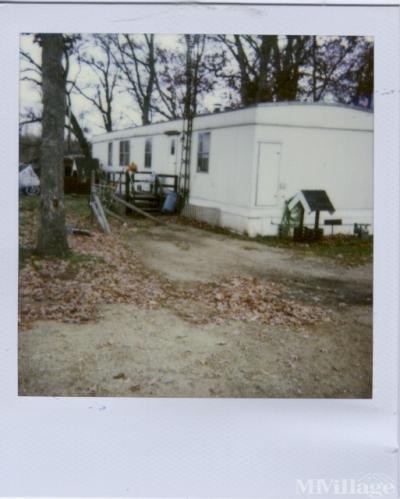 Mobile Home Park in White Pigeon MI
