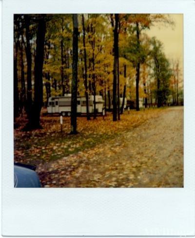 Mobile Home Park in Bellaire MI