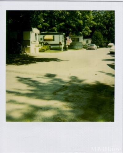 Mobile Home Park in Charlevoix MI
