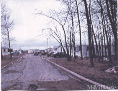 Mobile Home Park in Sault Sainte Marie MI