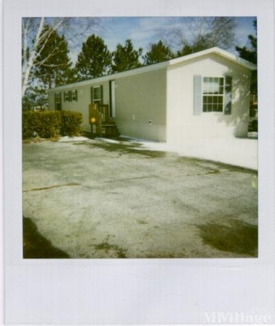 Mobile Home Park in Escanaba MI