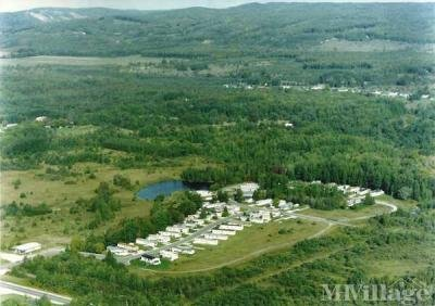 Mobile Home Park in Harbor Springs MI
