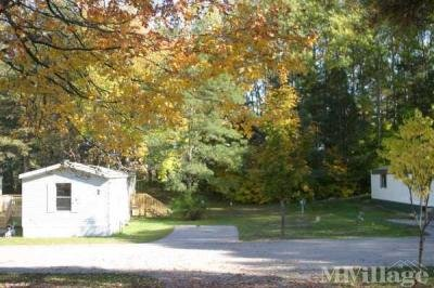 Mobile Home Park in Alanson MI