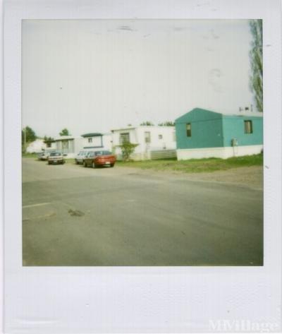 Mobile Home Park in Hancock MI