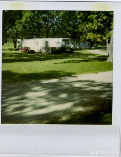 Mobile Home Park in Pigeon MI