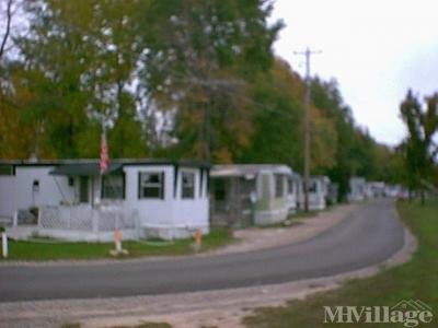 Mobile Home Park in Tawas City MI