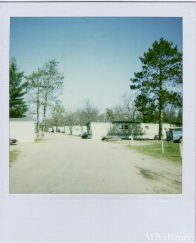 Mobile Home Park in Oscoda MI
