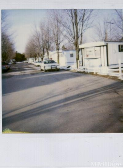 Mobile Home Park in Kalkaska MI