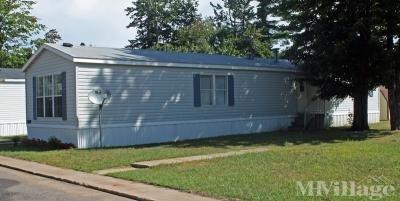 Mobile Home Park in Marquette MI