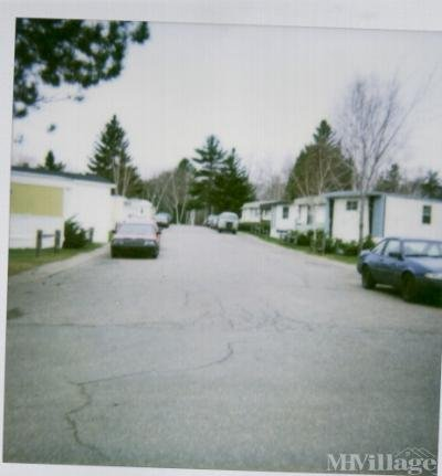 Mobile Home Park in Marquette MI