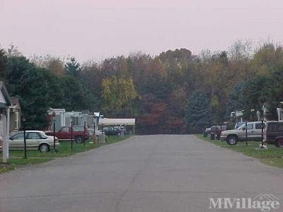 Mobile Home Park in West Branch MI